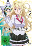 The Asterisk War – DVD Vol. 2