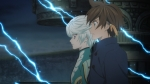 Tales of Zestiria - Dawn of the Shepherd (Blu-ray)
