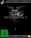 Tales of Zestiria the X- Staffel 1 Gesamtbox