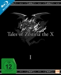 Tales of Zestiria the X- Staffel 1 Gesamtbox (Blu-ray)