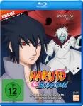 Naruto Shippuden Staffel 20.2 - Episode 642-651 (Blu-ray)