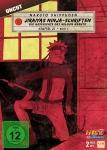 Naruto Shippuden Staffel 21.1 - Episode 652-661