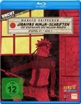Naruto Shippuden Staffel 21.1 - Episode 652-661 (Blu-ray)