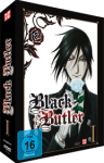 Black Butler 								 - Box 1/4