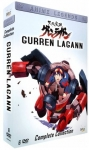 Gurren Lagann - Anime Legends