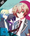 Aoharu X Machinegun - Volume 1 - Episode 1-4