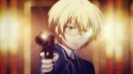 Aoharu X Machinegun - Volume 1 - Episode 1-4