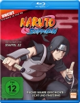 Naruto Shippuden - Staffel 22 - Episode 671-678 (Blu-ray)
