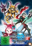 Phantasy Star Online 2 - Volume 2 - Episode 05-08