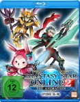 Phantasy Star Online 2 - Volume 2 - Episode 05-08 (Blu-ray)