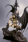 Figur - Black Tinkerbell - Fantasy Figure Gallery