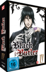 Black Butler 								 - Box 4/4