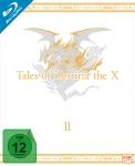 Tales of Zestiria the X- Staffel 2 Gesamtbox (Blu-ray)