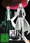 K - Return of Kings - Volume 3 - Episode 10-13