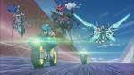 Yu-Gi-Oh! Arc-V - Staffel 2.1 - Episode 50-75