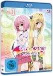 To Love Ru – Darkness – 3. Staffel – Blu-ray Vol. 1