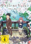 A Silent Voice – DVD Deluxe Edition