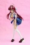 Figur - Clear - Tsukimura Miki  white sox