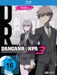 Danganronpa 3: Future Arc – Blu-ray Vol. 1