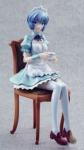 Figur - Evangelion - Ayanami Rei Maid