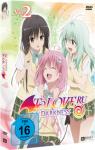 To Love Ru – Darkness – 3. Staffel – DVD Vol. 2