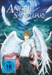 Angel Sanctuary – DVD Gesamtausgabe