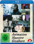 Animation Maestro Gisaburo – Blu-ray