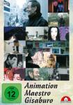 Animation Maestro Gisaburo – DVD