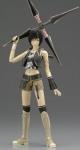 Figur - Final Fantasy - Yuffie