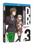 Danganronpa 3: Despair Arc – Blu-ray Vol. 1