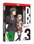 Danganronpa 3: Despair Arc – DVD Vol. 1