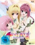 To Love Ru – Darkness – 3. Staffel – Blu-ray Vol. 3