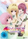 To Love Ru – Darkness – 3. Staffel – DVD Vol. 3