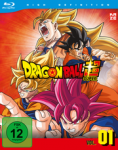 Dragonball Super – Blu-ray Box 1