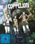 Coppelion – Gesamtausgabe – Steelcase Edition – Blu-ray