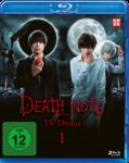 Death Note TV-Drama – Blu-ray Vol. 1