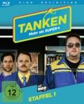 Tanken – mehr als Super - Die komplette erste Staffel – Blu-ray Gesamtausgabe
