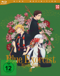 Blue Exorcist: Kyoto Saga – 2. Staffel – Blu-ray Box 2