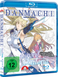 DanMachi – Sword Oratoria (Limited Collector's Edition) – Blu-ray Vol. 1
