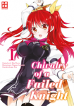 Chivalry of a Failed Knight – Band 1