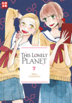 This Lonely Planet – Band 7