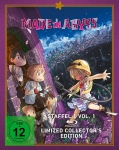 Made in Abyss - Staffel 1 Vol. 1 - Limited Collectors Edition
