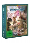 Made in Abyss - Staffel 1 Vol. 2 - Limited Collectors Edition