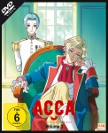 ACCA - 13 Territory Inspection Dept. - Volume 3 - Episode 9-12