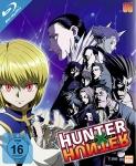 HUNTERxHUNTER - Volume 5 - Episode 48-58 (Blu-ray)