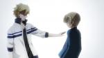 Aoharu X Machinegun - Volume 3 - Episode 9-12+OVA