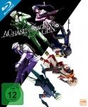 Aoharu X Machinegun - Volume 3 - Episode 9-12+OVA (Blu-ray)