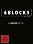 4 Blocks – Die kompletten ersten und zweiten Staffel – Blu-ray