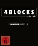 4 Blocks – Die kompletten ersten und zweiten Staffel – DVD