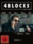 4 Blocks – Die komplette zweite Staffel – DVD